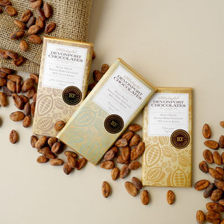 Small Batch Single Origin Samoan Chocolate