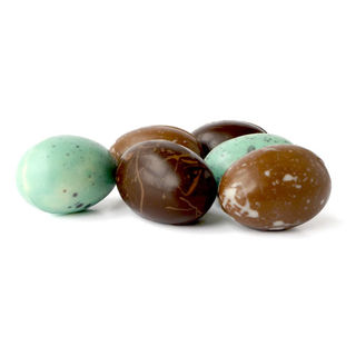 Caramel Tipsy Truffle Eggs Box of 43