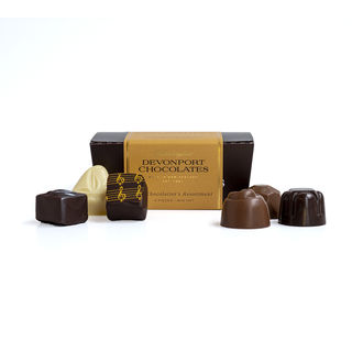 Chocolatier's Assortment