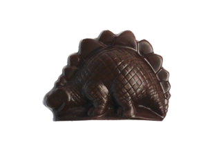 Dinosaurs Dark Chocolate