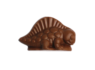 Dinosaurs Milk Chocolate