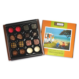 Summer Chocolate Selection 16 pieces