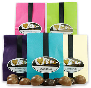 Delish Assorted 20 Bags