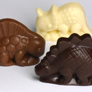 Chocolate Shapes