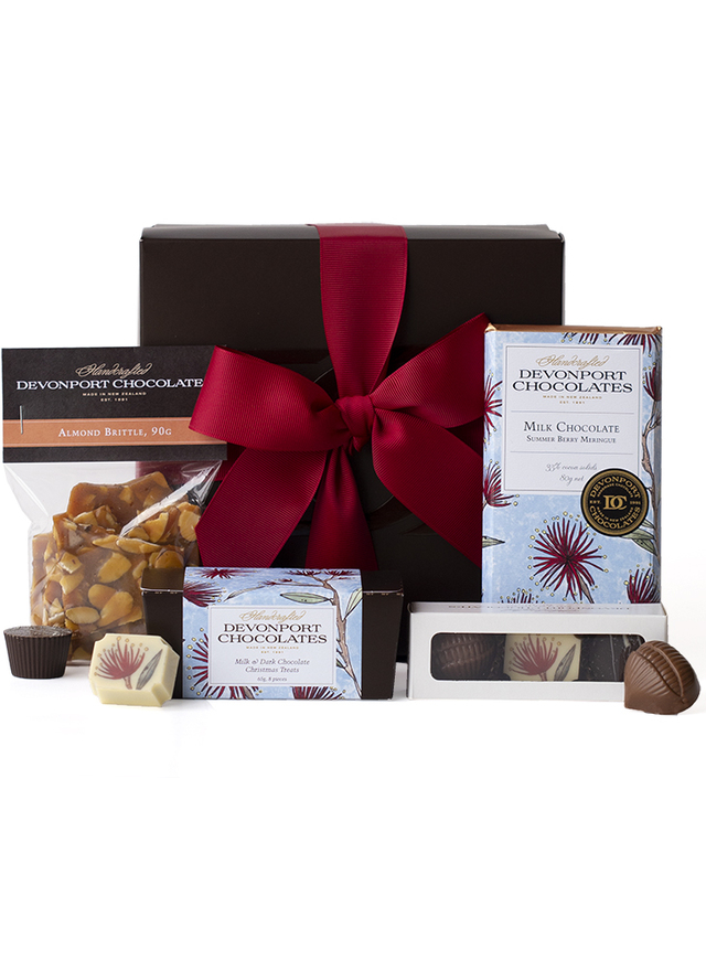 Christmas Cheer Chocolate Gift Box 2019