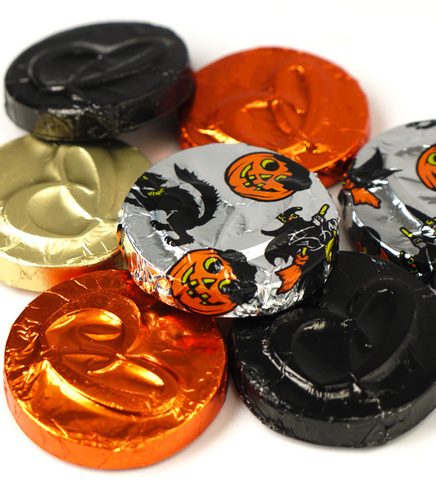 Halloween Tokens