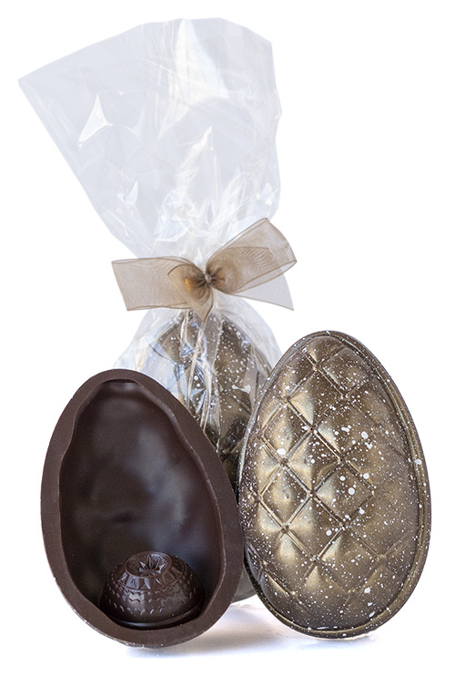 Chesterfield Egg Dark Chocolate