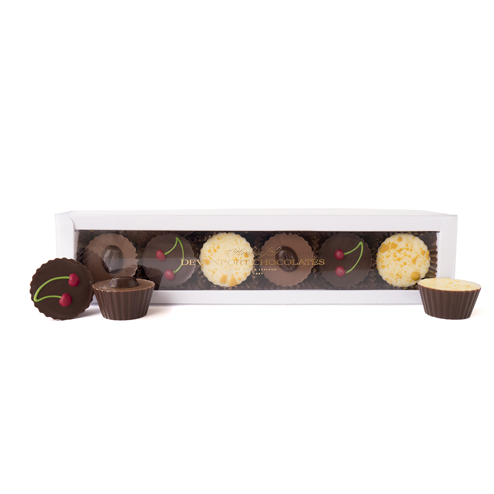 Dessert Treats Box of 6